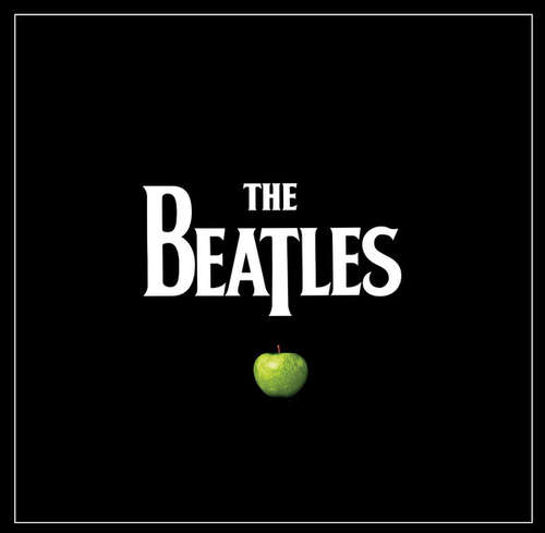 Cover zu The Beatles - The Beatles (Box, Comp, RE, RM, 180 + LP, Album + LP, Album + L) Schallplatten Ankauf