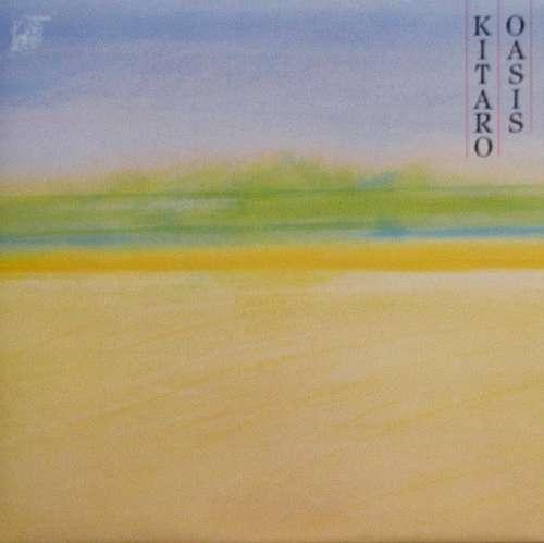 Cover Kitaro - Oasis (LP, Album, RE) Schallplatten Ankauf