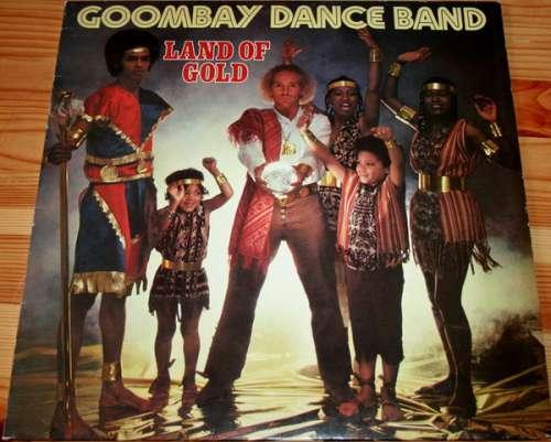 Bild Goombay Dance Band - Land Of Gold (LP, Album, Clu) Schallplatten Ankauf