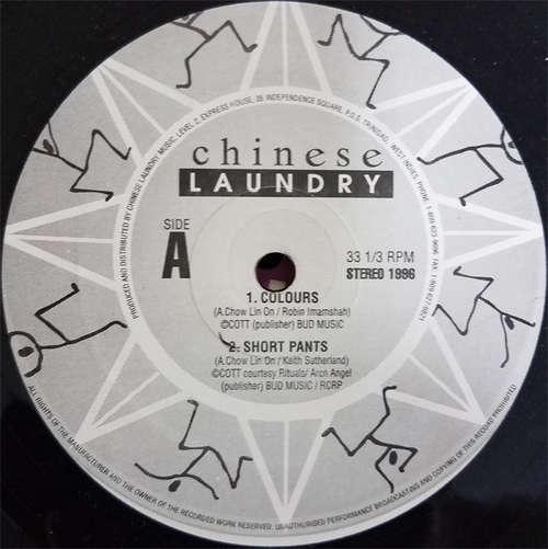 Bild Chinese Laundry - Colours (12) Schallplatten Ankauf