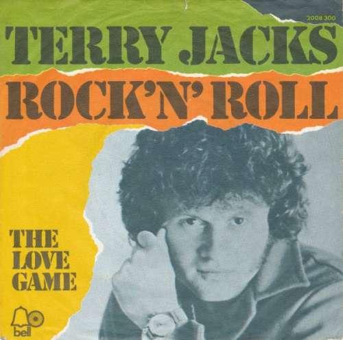 Bild Terry Jacks - Rock'n' Roll  (7, Single) Schallplatten Ankauf