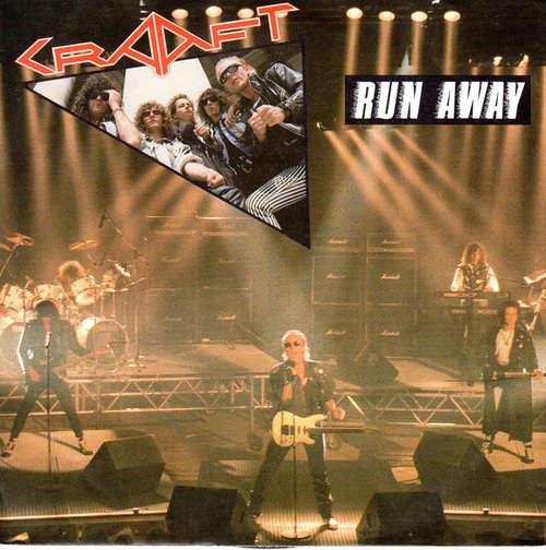 Bild Craaft - Run Away (7, Single) Schallplatten Ankauf