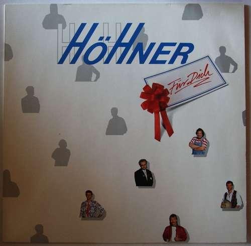Cover zu Höhner - Für Dich (LP, Album) Schallplatten Ankauf