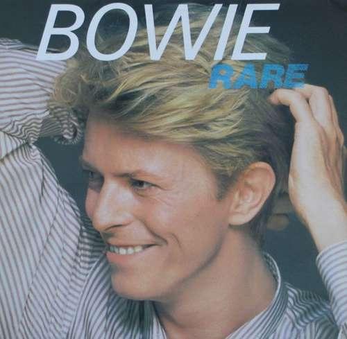 Bild Bowie* - Rare (LP, Comp) Schallplatten Ankauf