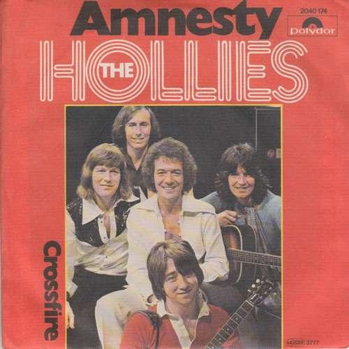 Bild The Hollies - Amnesty (7, Single) Schallplatten Ankauf