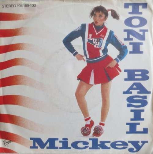Bild Toni Basil - Mickey (7, Single) Schallplatten Ankauf