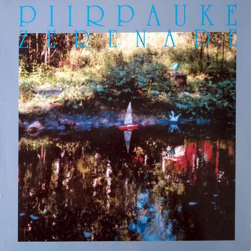 Cover zu Piirpauke - Zerenade (LP, Album) Schallplatten Ankauf