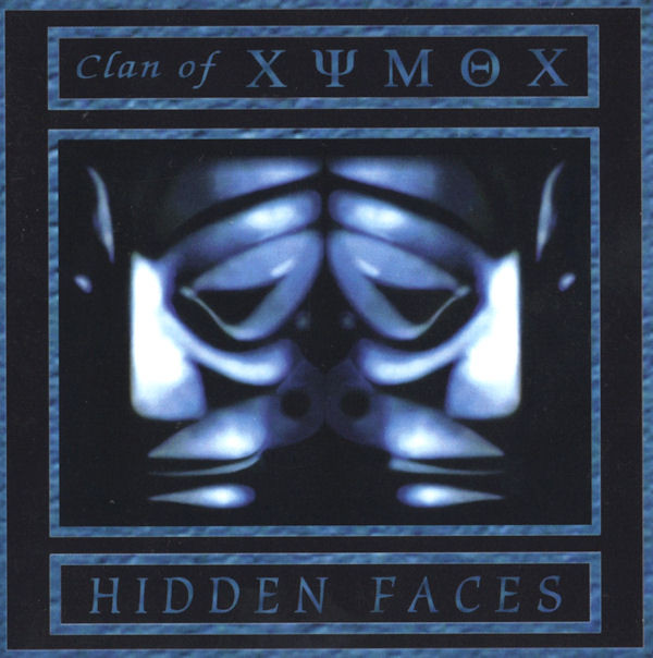 Bild Clan Of Xymox - Hidden Faces (CD, Album) Schallplatten Ankauf