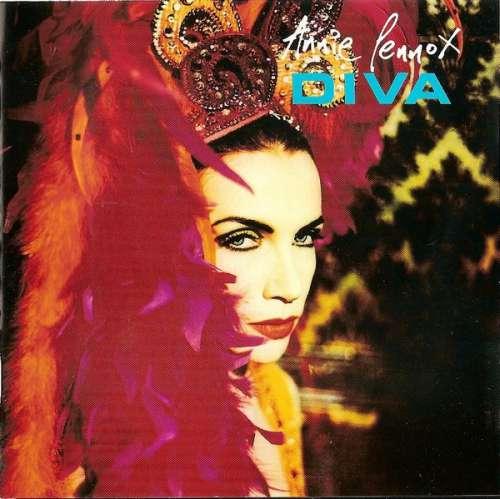 Bild Annie Lennox - Diva (CD, Album) Schallplatten Ankauf