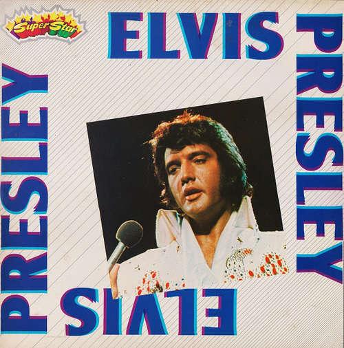 Cover Elvis Presley - Elvis Presley (Elvis' Golden Records) (LP, Comp, RE) Schallplatten Ankauf