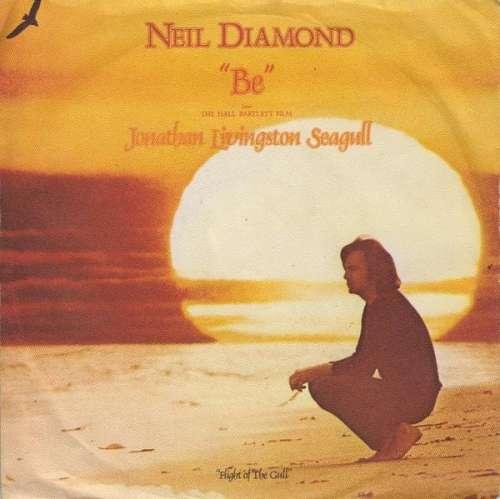 Cover zu Neil Diamond - Be (7, Single) Schallplatten Ankauf