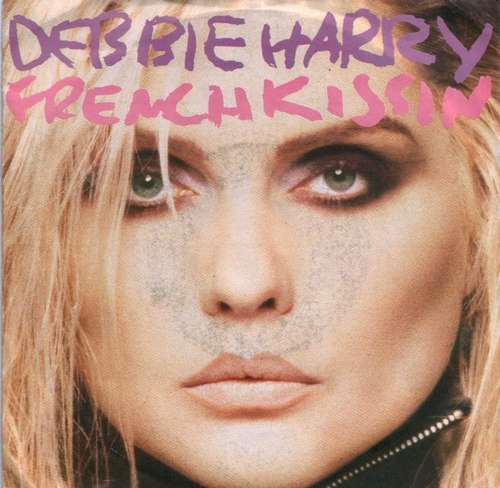Bild Debbie Harry* - French Kissin (7, Single) Schallplatten Ankauf