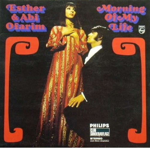 Bild Esther & Abi Ofarim - Morning Of My Life (LP, Comp, Club) Schallplatten Ankauf