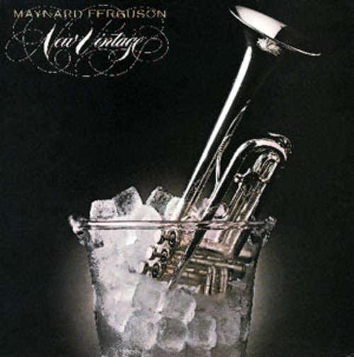 Cover Maynard Ferguson - New Vintage (LP, Album) Schallplatten Ankauf