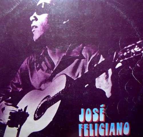Bild José Feliciano - José Feliciano (LP, Comp) Schallplatten Ankauf