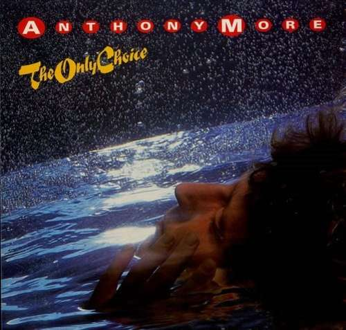 Bild Anthony More* - The Only Choice (LP, Album) Schallplatten Ankauf