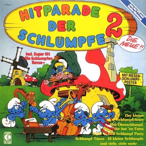 Bild Die Schlümpfe* - Hitparade Der Schlümpfe 2 (LP, Album) Schallplatten Ankauf