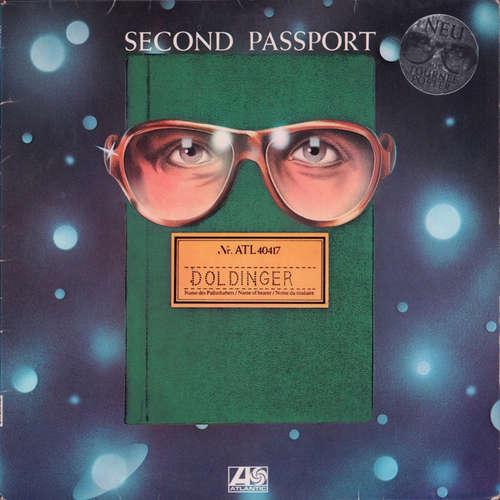 Cover Passport (2) - Second Passport (LP, Album) Schallplatten Ankauf
