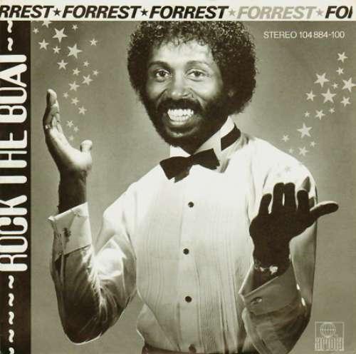 Bild Forrest - Rock The Boat (7, Single) Schallplatten Ankauf