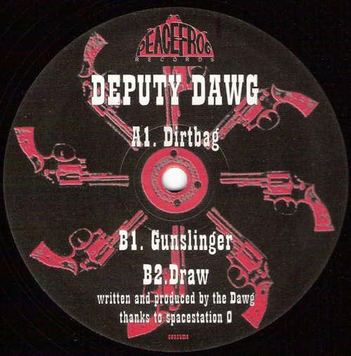 Bild Deputy Dawg - Dirtbag (12) Schallplatten Ankauf