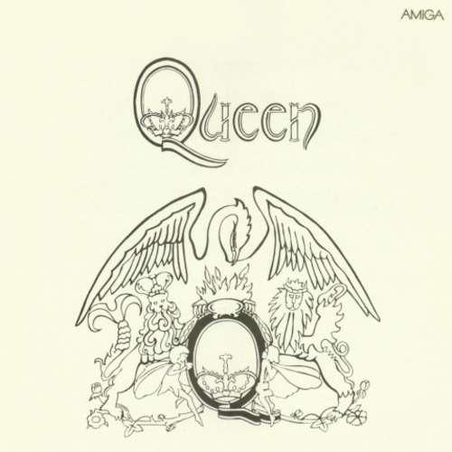 Cover zu Queen - Queen (LP, Comp, Cre) Schallplatten Ankauf