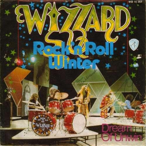 Bild Wizzard (2) - Rock 'n Roll Winter (7, Single) Schallplatten Ankauf