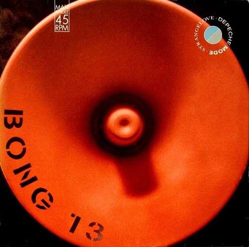 Cover Depeche Mode - Strangelove (12, Maxi) Schallplatten Ankauf