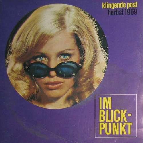 Bild Various - Klingende Post Herbst 1969 (7, Mixed, Promo, Smplr) Schallplatten Ankauf