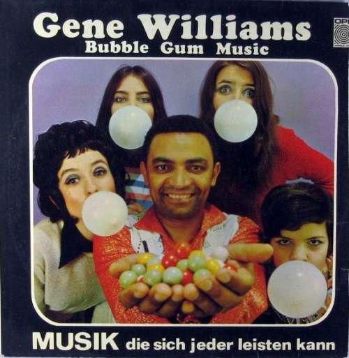 Cover Gene Williams (5) - Bubble Gum Music (LP, Album) Schallplatten Ankauf