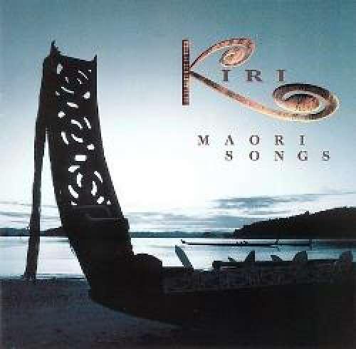 Bild Kiri* - Maori Songs (CD, Album) Schallplatten Ankauf