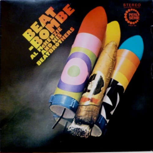 Bild Al McKenzie And His Beatbrothers - Beat-Bombe (LP) Schallplatten Ankauf