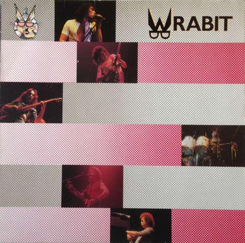 Bild Wrabit - Wrough & Wready (LP, Album) Schallplatten Ankauf