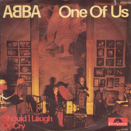 Bild ABBA - One Of Us (7, Single) Schallplatten Ankauf