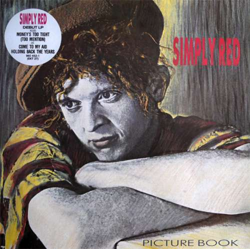 Bild Simply Red - Picture Book (LP, Album) Schallplatten Ankauf