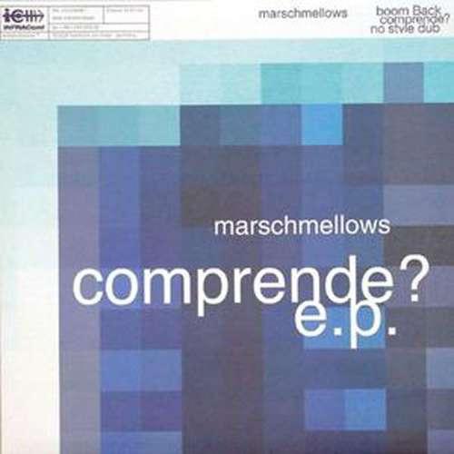 Bild Marschmellows - Comprende? (12) Schallplatten Ankauf