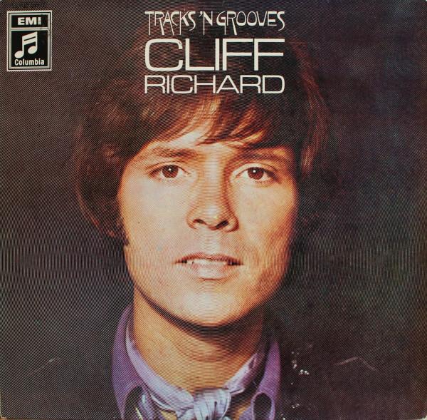 Bild Cliff Richard - Tracks 'N Grooves (LP, Comp) Schallplatten Ankauf