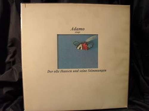 Bild Adamo - Der Olle Hansen Und Seine Stimmungen (LP, Album) Schallplatten Ankauf