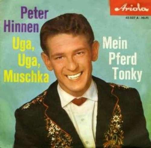 Bild Peter Hinnen - Uga, Uga, Muschka (7, Single) Schallplatten Ankauf