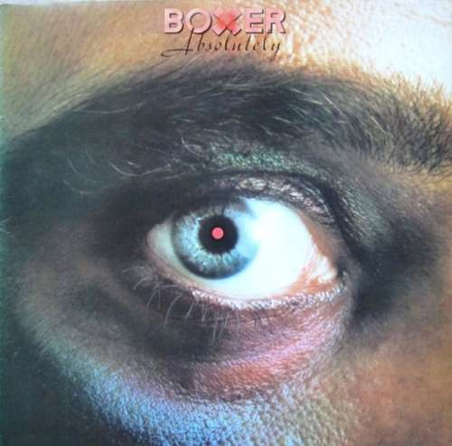 Bild Boxer (2) - Absolutely (LP, Album) Schallplatten Ankauf