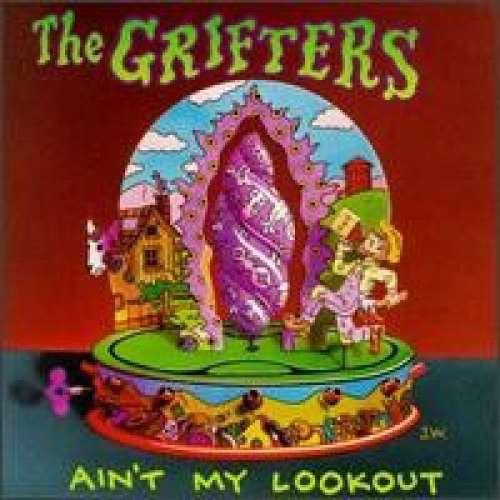 Bild The Grifters* - Ain't My Lookout (CD, Album) Schallplatten Ankauf