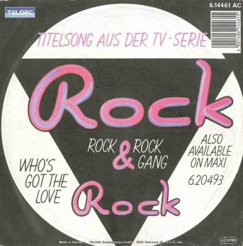 Bild Rock & Rock Gang - Rock & Rock (7, Single) Schallplatten Ankauf