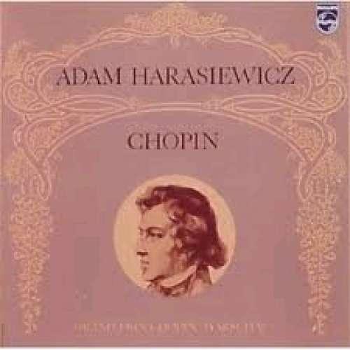 Bild Chopin*, Adam Harasiewicz - Adam Harasiewicz Spielt Chopin (14xLP + Box, Comp) Schallplatten Ankauf