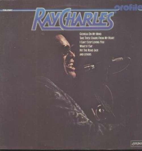 Cover Ray Charles - Ray Charles (LP, Comp) Schallplatten Ankauf