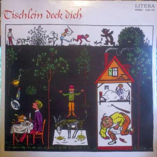Bild Brüder Grimm* - Märchen Der Brüder Grimm (LP, RP, Blu) Schallplatten Ankauf