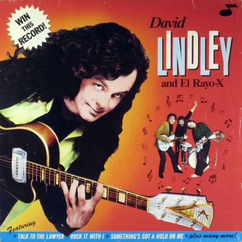 Cover zu David Lindley And El Rayo-X - Win This Record! (LP, Album) Schallplatten Ankauf