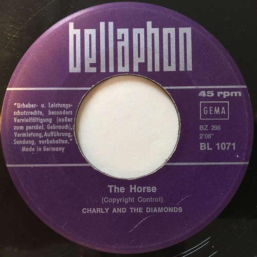 Bild Charlie & The Diamonds - The Horse/Grazing In The Grass (7, Single) Schallplatten Ankauf