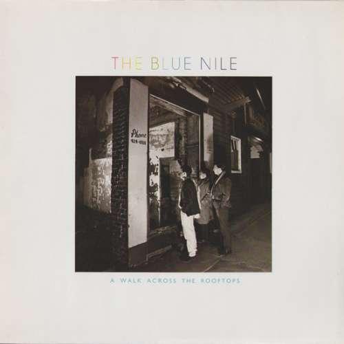 Cover Blue Nile, The - A Walk Across The Rooftops (LP, Album) Schallplatten Ankauf