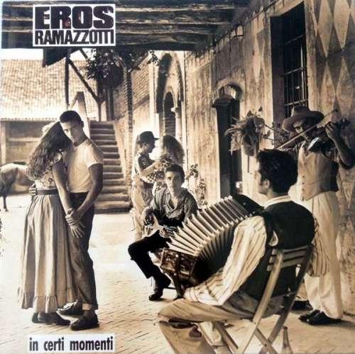Bild Eros Ramazzotti - In Certi Momenti (LP, Album) Schallplatten Ankauf