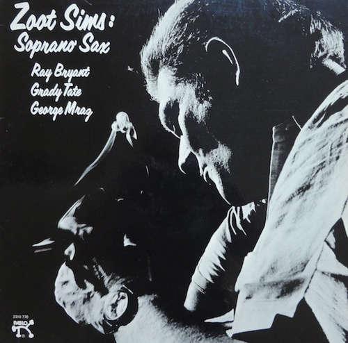Bild Zoot Sims - Soprano Sax (LP, Album) Schallplatten Ankauf