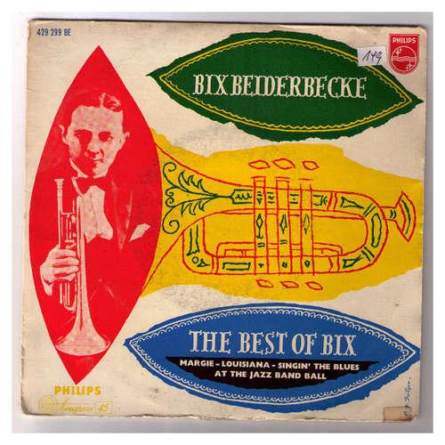 Bild Bix Beiderbecke - The Best Of Bix (7) Schallplatten Ankauf